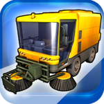 City Sweeper – Street Cleaning Simulator (Mod) 2.17