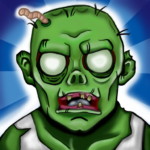 Clicking Dead — idle zombie defence (Mod) 1.9.37