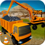 Construction Simulator Heavy Truck Driver (Mod) 1.1