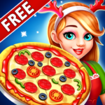 Cooking Express 2:  Chef Madness Fever Games Craze (Mod) 2.2.4