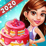 Cooking Party: Restaurant Craze Chef Cooking Games (Mod) 1.9.1