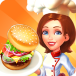 Cooking Rush – Bake it to delicious (Mod) 2.1.1