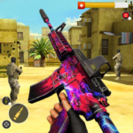 Counter Terrorist Critical Strike Force Special Op (Mod) 3.5