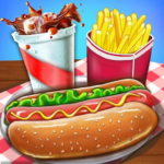 Crazy Cooking: Restaurant Craze Chef Cooking Games (Mod) 2.1.9