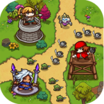 Crazy Defense Heroes: Tower Defense Strategy Game (Mod) 3.2.0