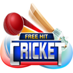 Cricket Game : FreeHit Cricket (Mod) 1.9