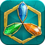 Crystalux. New Discovery – logic puzzle game (Mod) 1.6.3