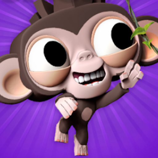 Dare The Monkey (Mod) 1.2