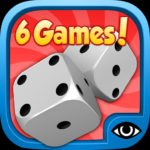 Dice World – 6 Fun Dice Games (Mod) 11.41