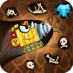 Digger Machine: dig and find minerals (Mod) 2.7.0