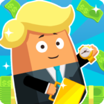 Factory 4.0 – The Idle Tycoon Game (Mod) 0.4.8