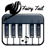 Fairy Tail Dream Piano (Mod) 12