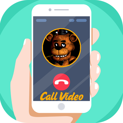 Fake Video Calling And Chat From Freddy (Mod) 1.0.0