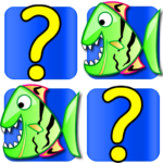 Fish Card Matching Games free (Mod) 5.34.034