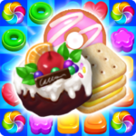 Food Crush (Mod) 1.3.1