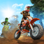 Free Motor Bike Racing – Fast Offroad Driving Game (Mod) 2.11.11