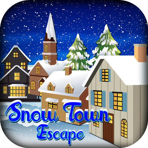 Free New Escape Games 039-Winter Room Escape 2020 (Mod) v2.1.4