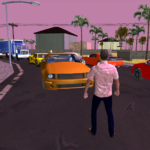 Grand vice gang: Miami city (Mod) 2.3.a