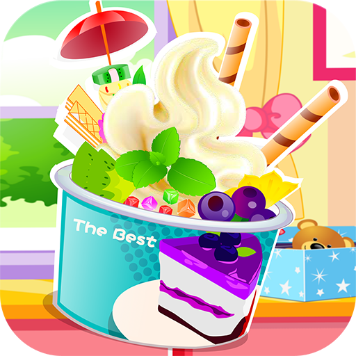 Happy Ice Cream Master HD (Mod) 1.0.9