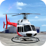 Helicopter Flying Adventures (Mod) 1.9