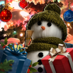 Hidden Object Christmas – Santa's Village (Mod) 1.0.9