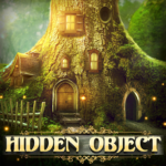 Hidden Object Elven Forest – Search & Find (Mod) 1.1.62b