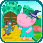 Hippo's Tales: The Wizard of OZ (Mod) 1.1.1