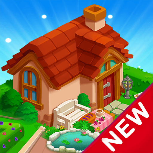 Home Design – Cooking Games & Home Decorating Game (Mod) 1.6