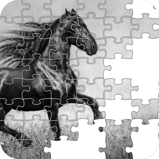 Horse Game Puzzle (Mod) 1.1