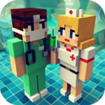 Hospital Building & Doctor Simulator Games (Mod) 1.24-minApi23