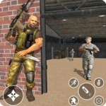 Immortal Squad 3D Free Game: New Offline Gun Games (Mod) 20.4.1.4