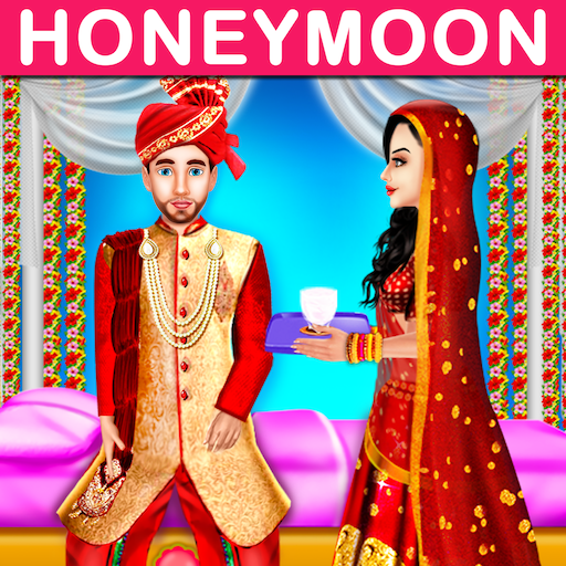 Indian Wedding Honeymoon Marriage Part3 Love Game (Mod) 1.0.7