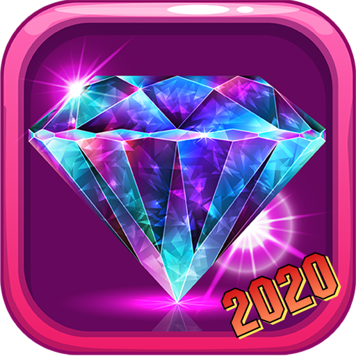 Jewels Quest Classic 2020 (Mod) 3.1