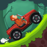 Jungle Hill Racing (Mod) 1.2.5
