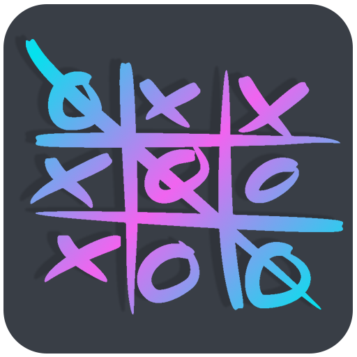 Kattam Zero: The Tic Tac Toe Puzzle Game (Mod) 1.0.3