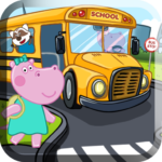 Kids School Bus Adventure (Mod) 1.2.2