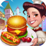 Kitchen Master – Cooking Mania (Mod) 1.4.2