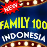 Kuis Family 100 Indonesia 2020 (Mod) 35.0.0