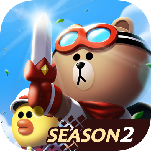 LINE BROWN STORIES : Multiplayer Online RPG (Mod) 2.0.4