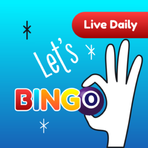 Lets Bingo – Best Live Bingo Game (Mod) 1.2.7
