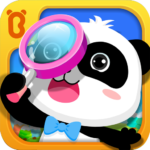 Little Panda Treasure Hunt – Find Differences Game (Mod) 8.43.00.10