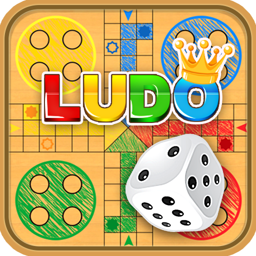 Ludo Classic Super Star : Fun Dice Game (Mod) 1.0