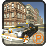 Manual Shifter Underground Parker (Mod) 1,3