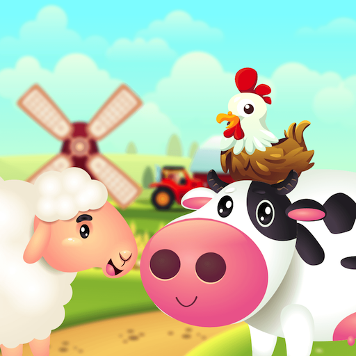 Marbel My Little Farm (Mod) 5.0.5