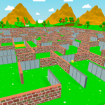 Maze Game 3D – Labyrinth (Mod) 8.4