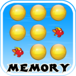 Memory for 2 – Catch The Pearl: Memory kids game (Mod) 1.5