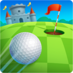 Mini Golf Stars: Retro Golf Game (Mod) 1.1