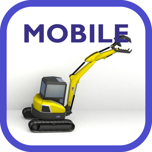 Mobile system hydraulic excavator training (Mod) rev 1-00