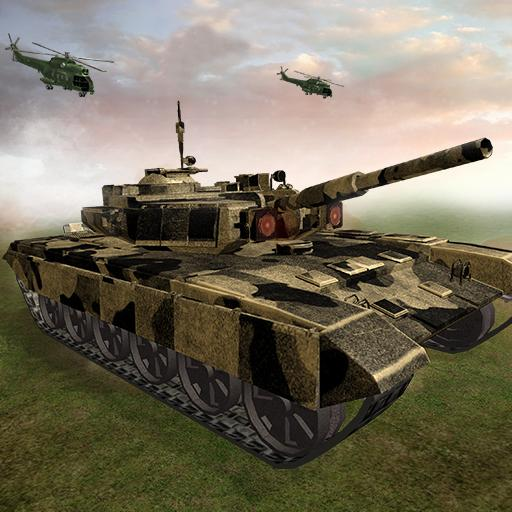 Modern Army Tank War Machine -Tank Shooting Games (Mod) 12