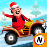 Motu Patlu King of Hill Racing (Mod) 1.0.41